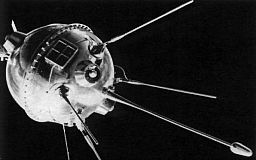 59 лет назад в космос отправилась первая межпланетная станция