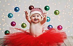 Лучший мой подарочек - это ты. Сколько детей родились в новогоднюю ночь в Кривом Роге