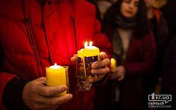 Різдвяний Вогонь Миру з Вифлеєму може отримати кожен криворіжець