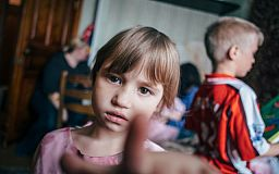 Президент підписав указ про першочергові заходи щодо захисту прав дітей-сиріт