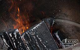 На СТО в Кривом Роге загорелись шины