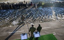 Криворізького полеглого воїна посмертно нагородили відзнакою За мужність