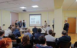 Макс Поляков и Ассоциация Ноосфера провели инновационный студенческий турнир STAR Track