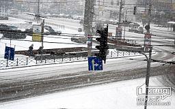Через негоду в Дніпропетровській області без світла залишилися 14 населенних пунктів