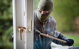 В Кривому Розі поліція «на гарячому» затримала двох домушників