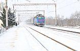 Национальный перевозчик «Укрзалізниця» готов к зиме