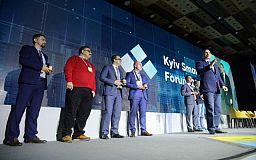 Кривой Рог признали самым экологическим и энергоэффективным городом Украины