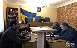 Год судебному делу: в Кривом Роге снова отложили слушание дела о ранении Вячеслава Волка