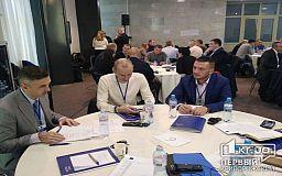 Криворізький полісмен взяв участь у першій конференції «Поліція діалогу в Україні»