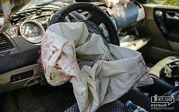 Закрыто уголовное дело по факту ДТП с участием инструктора, ранившего оператора «Первого Криворожского»