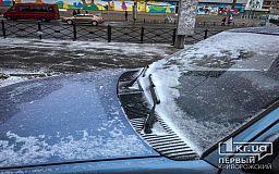 Куда обращаться автомобилистам, которые застряли на автотрассе во время снегопада
