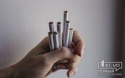 Десятки тысяч курильщиков Днепропетровской области получили админпротоколы за нарушение КУоАП