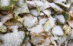 На трассах Днепропетровской области работает снегоуборочная техника