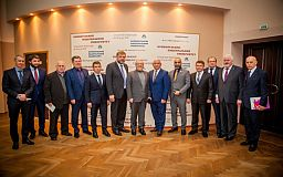 ЮГОК и компания «БелАЗ» открывают новые горизонты сотрудничества в социальной сфере