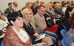 Результатом двухдневного форума ОСМД стал проект резолюции о развитии жилищного сектора на Днепропетровщине