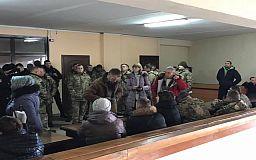 Розгляд апеляції засудженого за загибель криворіжців генерала Назарова перенесено