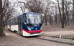 От ЮГОКа до СевГОКа за 4,5 гривны: Криворожанин проехал весь город на электротранспорте