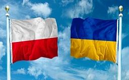 Польща передала українським військовим гуманітарну допомогу на суму 350 тис.
