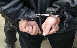 В Кривом Роге задержан жестокий убийца