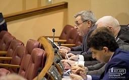 Предложения депутатов от КПУ игнорируется горсоветом из года в год...