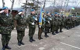 В Украине увеличат численность армии