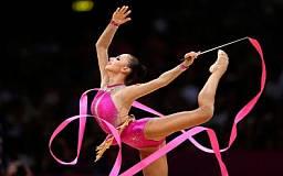 В Кривом Роге пройдет чемпионат области по художественной гимнастике