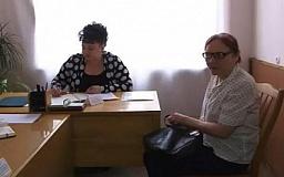 В Саксаганском районе Кривого Рога представители милиции, прокуратуры и райсовета провели прием граждан