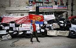 Оппозиционный блок предлагает амнистировать сепаратистов