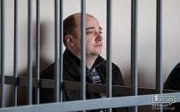 Заммэра Светличный, которого вчера взяли под стражу, уже гуляет на свободе