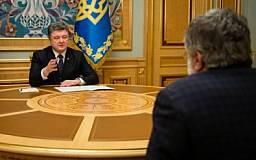 Коломойский уволен с должности председателя Днепропетровской ОГА