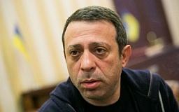 Заместитель Днепропетровской ОГА подал в отставку вслед за Коломойским