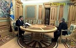 В сети появилось видео отставки Игоря Коломойского