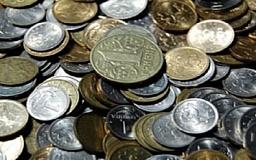 На днях Кривой Рог увидит новую 2-гривневую монету