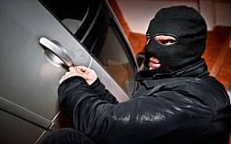 В пяти районах Кривого Рога отмечается рост преступности