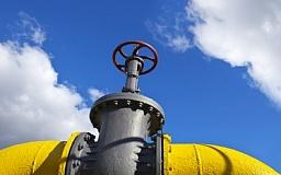С 1 июля «Газпром» прекращает поставки газа в Украину