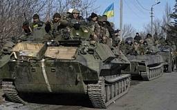 Генштаб обвиняет батальон «Кривбасс» в крахе Дебальцевской операции