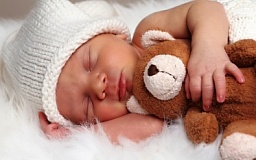 В 2015 году в Днепропетровской области родилось 17 тыс. детей