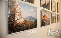 В Кривом Роге состоялось открытие выставки «Крым в моем сердце»