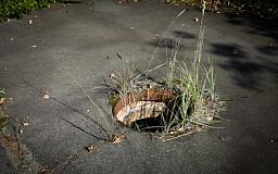 За неделю в Кривом Роге обнаружили 54 открытых колодца