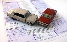 В Украине могут возрасти страховые выплаты по ДТП вдвое