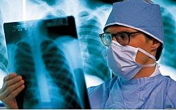В Кривой Рог с визитом пожаловали представители США и проанализировали успехи города в методах лечения туберкулеза
