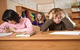 Из областного бюджета выделены средства на ремонт криворожских школ-интернатов