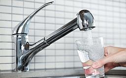 В Кривом Роге временно будет прекращена подача воды (СПИСОК УЛИЦ)