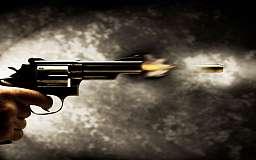 В Кривом Роге звучали выстрелы