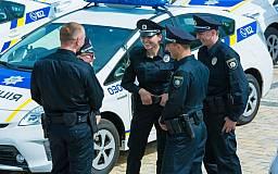 За два дня набора в патрульную службу Днепропетровска подали 3,5 тыс. заявлений