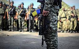 На Днепропетровщине завершился осенний призыв в армию