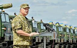 Порошенко одобрил 100-миллиардный бюджет армии