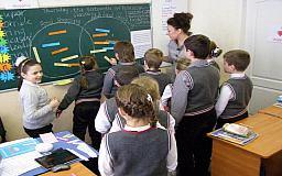 Британці проведуть тренінги для вчителів англійської мови із Дніпропетровщини