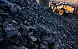 Угля на Приднепровской и Криворожской ТЭС хватит до середины января