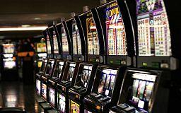 В Кривом Роге в декабре изъяли более 600 игровых автоматов